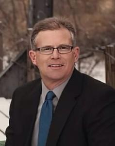 Jamie Ogolin, Financial Advisor