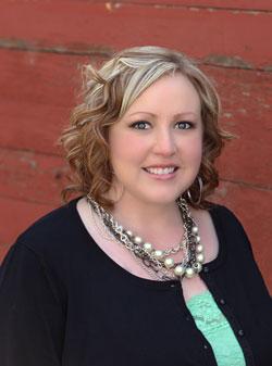 Marte Randall Client Service Associate