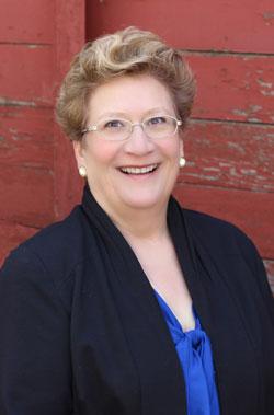 Sandy Cameron, Financial Advisor